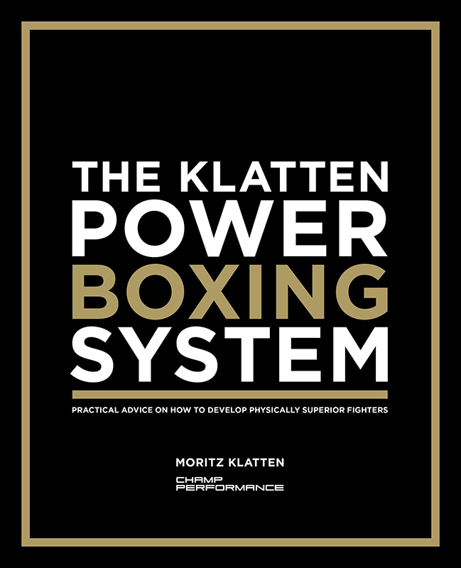 the klatten power boxing system